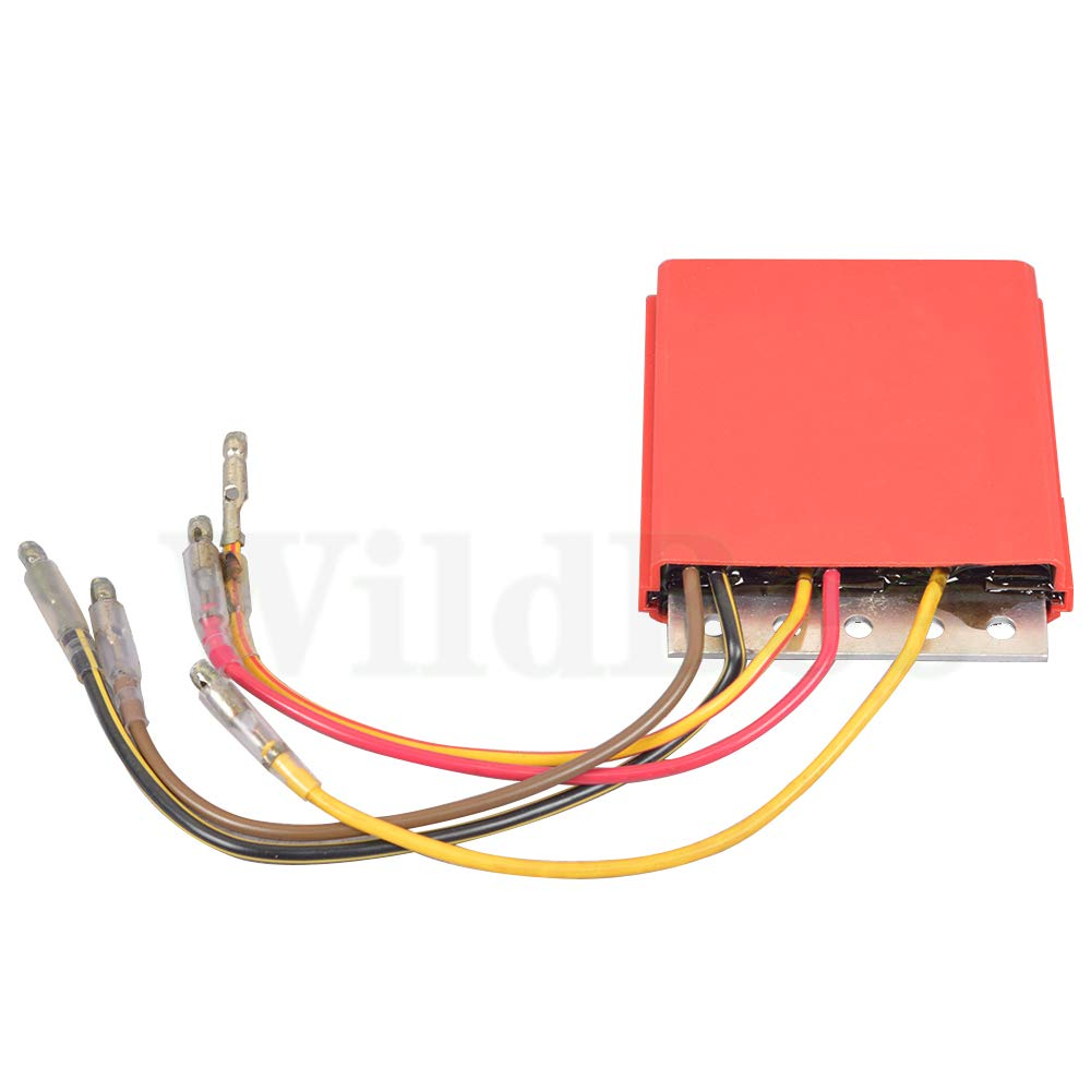 Xpress 400L 1996 WildBee Rectifier Regulator Voltage Regulators for Polaris Xplorer 500 1997