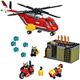 LEGO City Police Tow Truck Trouble 60137...