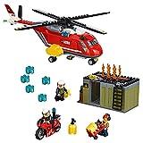60108-1: Fire Response Unit