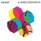 X Marks Destination