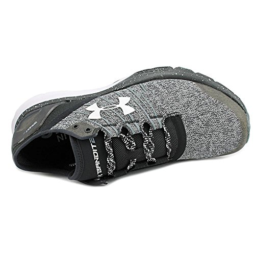 Under Armour Charged Bandit 2 Womens Zapatillas Para Correr - AW16 BLACK   BLACK