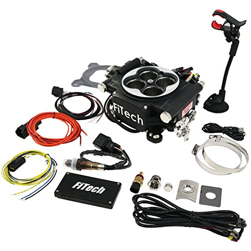 - FiTech 30002 Fuel Injection System