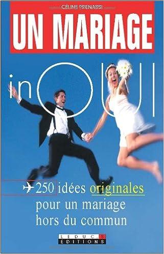Livre gratuits Un mariage inOUI pdf