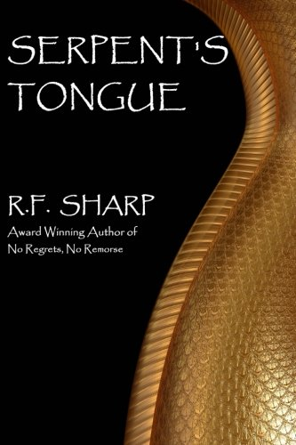 Serpent's Tongue: A Sydney Simone Suspense Novel