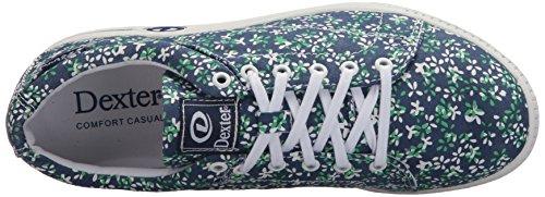 Dexter Bowling Womens Katie Blue/Floral cheap sale factory outlet r437Cdrb