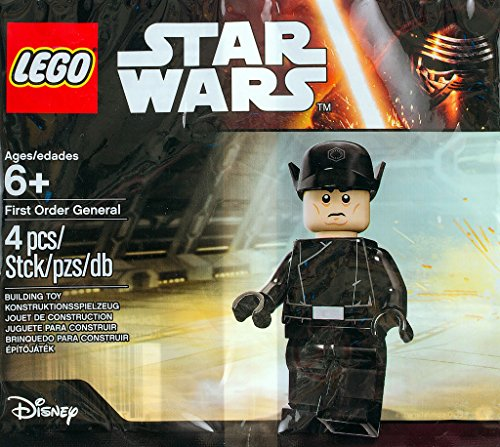 LEGO Star Wars The Force Awakens First