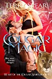 Cougar Magic (Heart of the Cougar) by  Terry Spear in stock, buy online here