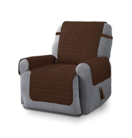 Prime Quilted Microfiber Pet Dog Couch Sofa Furniture Protector Cover With Tucks Strap Brown Recliner Ocoug Best Dining Table And Chair Ideas Images Ocougorg