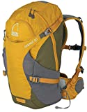Sierra Designs Garnet 20 Day Pack (Medium/Large, Sunflower), Outdoor Stuffs