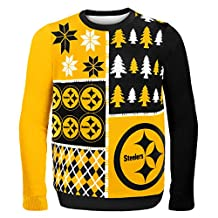 NFL Busy Block Sweater