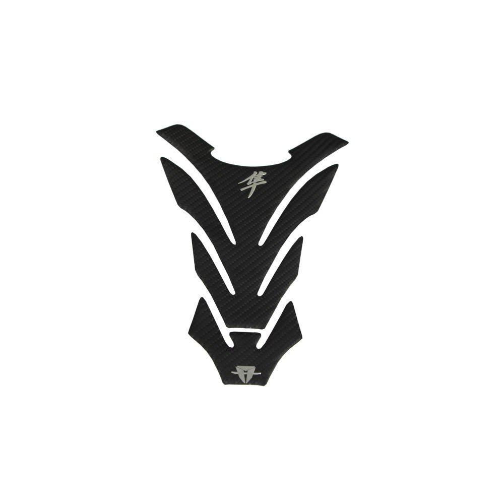 PRO-KODASKIN Carbon Tank Pad Sticker Decal emblem GRIPPER STOMP GRIPS EASY for Hayabusa GSXR1300 GSX1300R