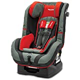 RECARO ProRIDE Convertible Car Seat, Blaze Review