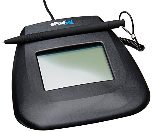 Interlink Electronics VP9805 Single Pack EPAD Ink/USB by Interlink Electronics