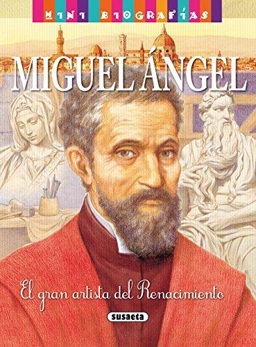 Descargar Libro Miguel Angel: 1 Susaeta Ediciones S A