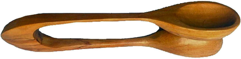 TERRAPIN Ética Musicales cucharas de Madera Tradicional Instrumentos de percusión del Tambor Folk Maraca
