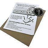 Tattoo Stencil Transfer Paper Carbon Purple