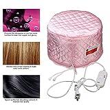 ININDIA Hair Beauty Nourishing Steamer Thermal Treatment Cap Hair spa Parlour treatment