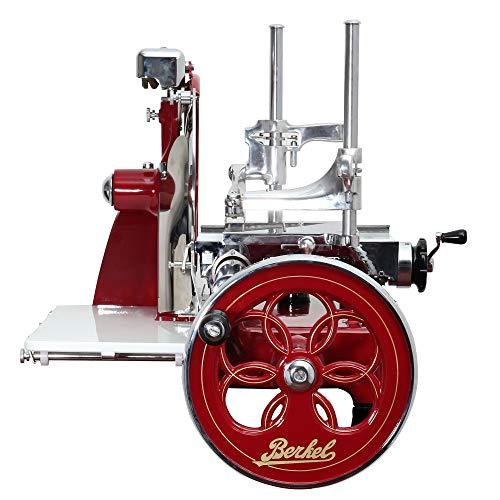 Berkel Flywheel P15 Food Slicer