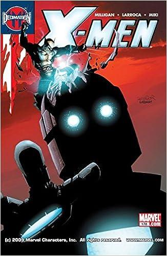 Amazon audio books download uk X-Men (2004-2007) #178 B00ZMEAF22 PDF DJVU