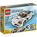 レゴ (LEGO) クリエイター・ハイウェイスピードスター 31006