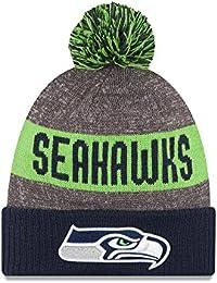 Men's Seattle Seahawks 2016 Sideline Sport Knit Hat