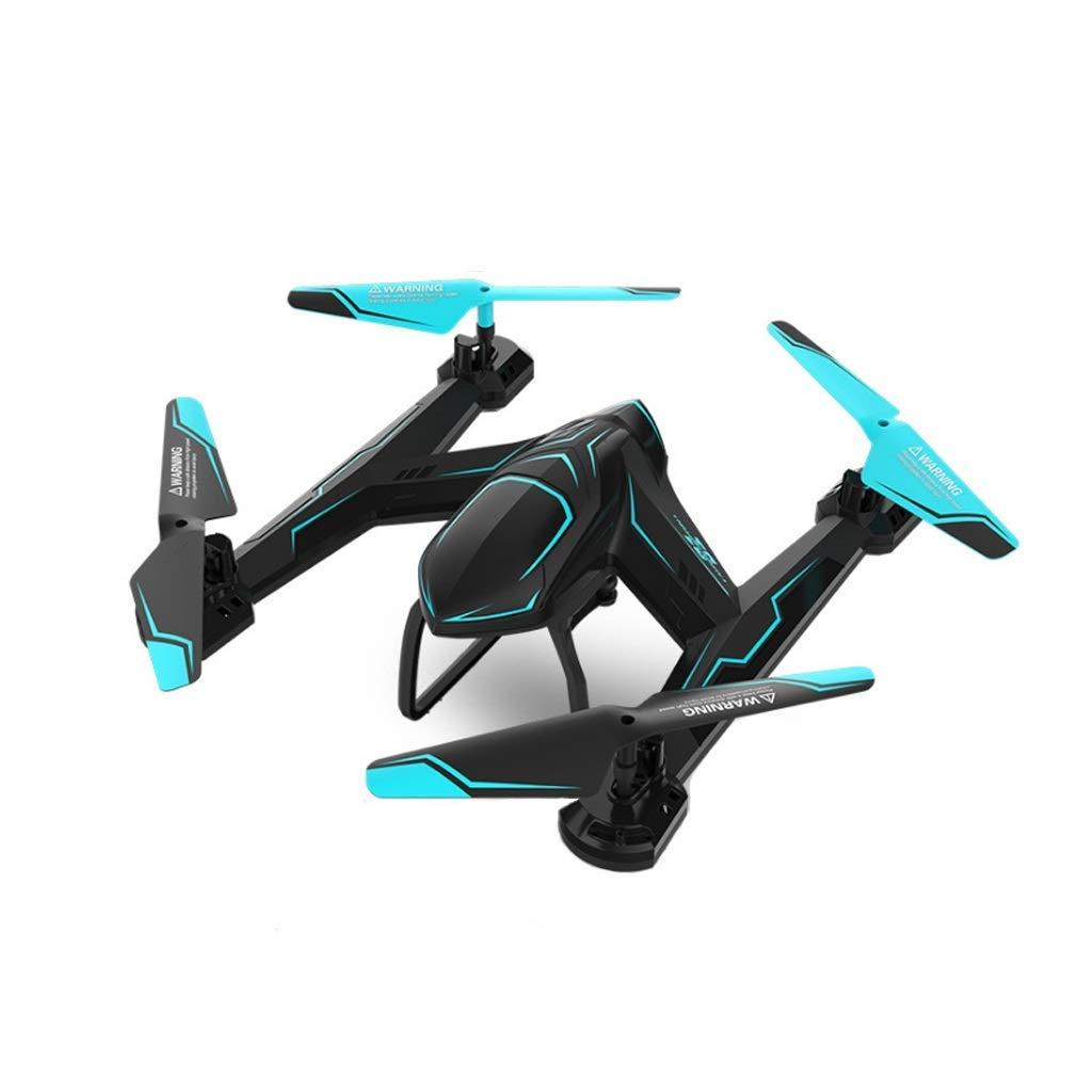 Drone 1080P HD Camera Remote Control Helicopter RC Quadcopter Aircraft modalità Headless One Key Operation 360 Gradi Flip per Principianti Kids (Dimensioni  A)