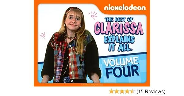 clarissa explains it all fashion