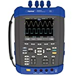 Hantek DSO8202E 200Mhz Digital Storage Oscilloscope 1GSa/s 2M Memory Depth Six in One: Oscilloscope/Recorder/DMM/ Spectrum Analyzer/Frequency Counter/Arbitrary Waveform Generator
