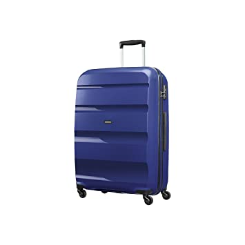 Valise cabine American Tourister Bon Air 55 cm Midnight Navy bleu ITL8BG