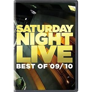 Saturday Night Live: Best of '09/'10 (2011)