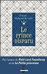 Le prince disparu par Hodgson Burnett