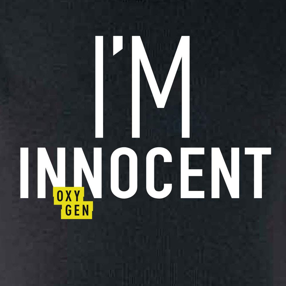 Oxygen Im Innocent Infant Snap Tee