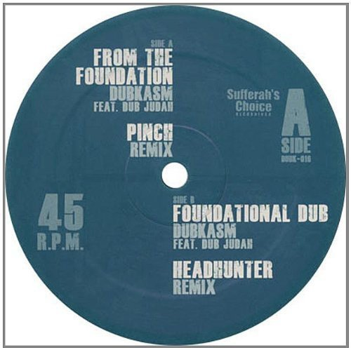 Remixed Part 4 (Pinch & Headhunter Remixes) [12 inch Analog]