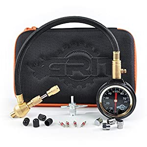 10. Grit Performance Rapid Tire Deflator Kit