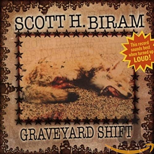 NEW before selling Graveyard Shift Max 81% OFF