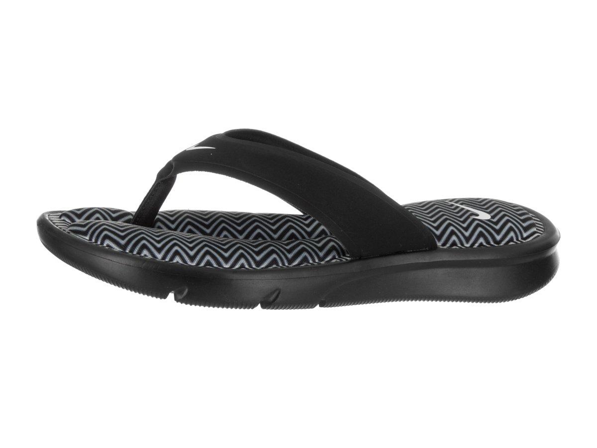 nike 14272 frauen ultra b07521l3pk conforto tanga ultra sandale