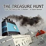 The Treasure Hunt | Edgar Wallace