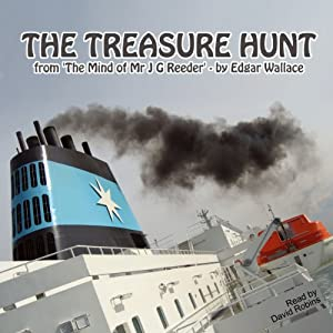 The Treasure Hunt Audiobook