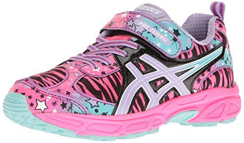 ASICS Kids Pre Turbo Running Shoe product image