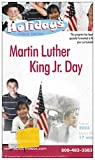 Martin Luther King Jr. Day (Holidays Video Series) Grade Level: Elementary [VHS VIDEO]