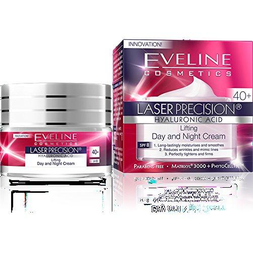 Eveline Cosmetics Laser Precision Lifting Day and Night Cream (Precision Laser)