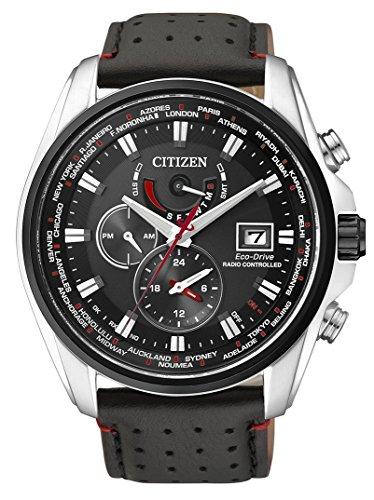 Optisch ist die Uhr sehr schön, gutes Armband, technisch das bewährte Cal. H820-Uhrwerk