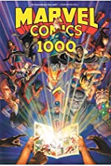 Marvel Comics #1000 Hardcover