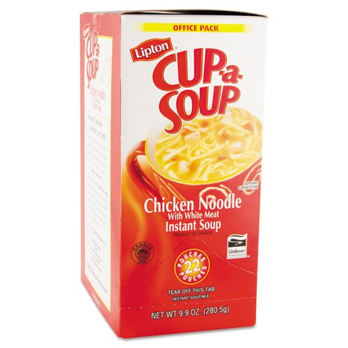 campbells cup of soup - 5