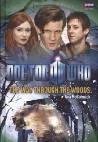 Doctor Who The Way Through The Woods