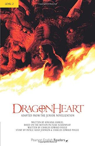Dragonheart (Penguin Readers, Level 2)