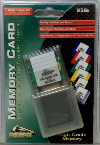 Intec Memory - Memory Card
