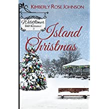 Island Christmas (Wildflower B&B Romance Book 3)