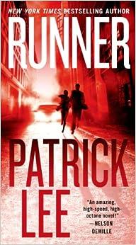 Book Runner (A Sam Dryden Novel)