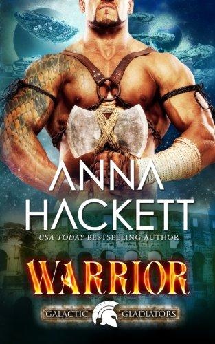 Warrior (Galactic Gladiator) (Volume 2)